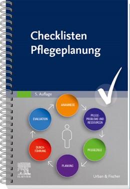 Abbildung von Checklisten Pflegeplanung | 5. Auflage | 2019 | beck-shop.de