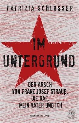 Abbildung von Schlosser | Im Untergrund | 2019 | Der Arsch von Franz Josef Stra...