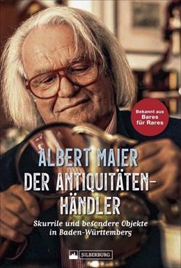 Abbildung von Maier / Foos | Der Antiquitätenhändler | 1. Auflage | 2019 | beck-shop.de