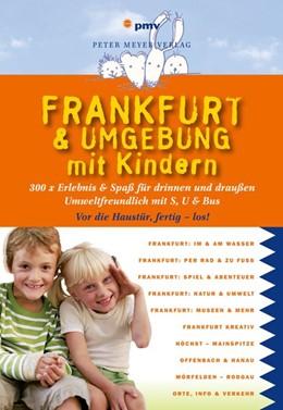 Abbildung von Sievers | Frankfurt & Umgebung mit Kindern | 6. Auflage | 2020 | beck-shop.de