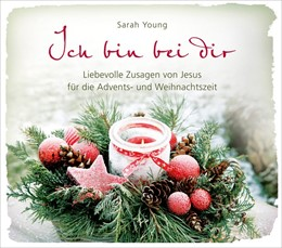 Abbildung von Young   Ich bin bei dir - Weihnachtsausgabe   2019   Liebevolle Zusagen von Jesus f...