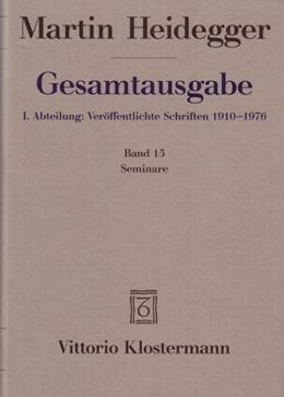 Abbildung von Heidegger / Ochwadt | Martin Heidegger Gesamtausgabe | 2. Auflage | | beck-shop.de