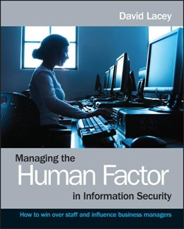 Abbildung von Lacey | Managing the Human Factor in Information Security | 2009