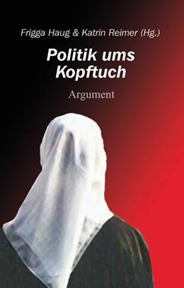 Abbildung von Politik ums Kopftuch | 2005