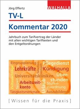 Abbildung von Effertz | TV-L Kommentar 2020 | 1. Auflage | 2020 | beck-shop.de