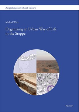 Abbildung von Würz | Organizing an Urban Way of Life in the Steppe | 2019 | Water, Agriculture, Townscape ... | 3