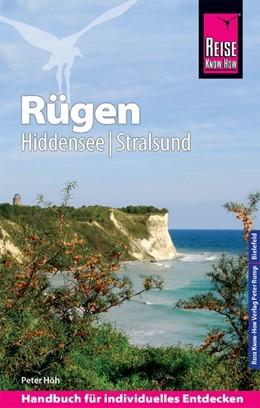 Abbildung von Höh | Reise Know-How Reiseführer Rügen, Hiddensee, Stralsund | 9., neu bearbeitete und aktualisierte Auflage | 2019