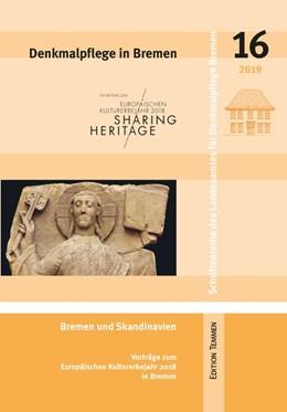 Abbildung von Skalecki   Denkmalpflege in Bremen   1. Auflage   2019   beck-shop.de