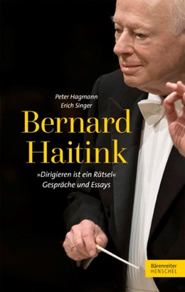 Abbildung von Singer / Hagmann   Bernard Haitink