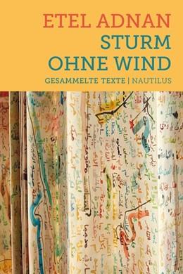 Abbildung von Adnan / Ruschkowski | Sturm ohne Wind | 1. Auflage | 2019 | beck-shop.de