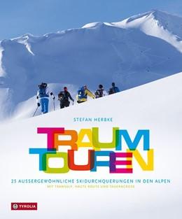 Abbildung von Herbke | Traumtouren | 2019 | 25 außergewöhnliche Skidurchqu...