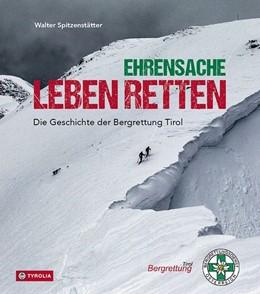 Abbildung von Spitzenstätter   Ehrensache Leben retten   1. Auflage   2020   beck-shop.de