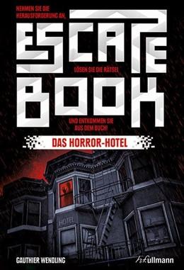 Abbildung von Wendling | Escape Book | 2019 | Das Horror Hotel