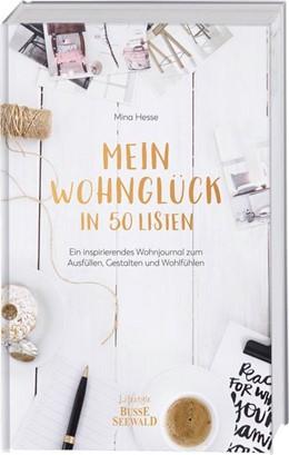 Abbildung von Hesse   Mein Wohnglück in 50 Listen   2019   Ein inspirierendes Wohnjournal...