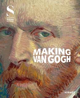 Abbildung von Krämer / Eiling   Making Van Gogh   2019