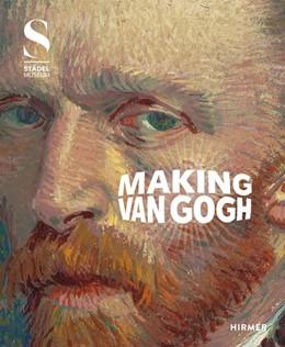 Abbildung von Krämer / Eiling | MAKING VAN GOGH | 2019