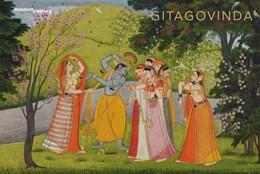 Abbildung von Widmer | Gitagovinda | 2019 | Eine indische Liebesgeschichte