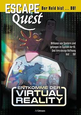 Abbildung von Pa Ming   Escape Quest   1. Auflage   2019   beck-shop.de