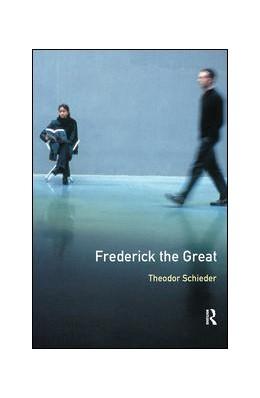 Abbildung von Schieder / Scott / Krause | Frederick the Great | 2018