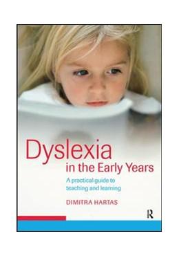 Abbildung von Hartas | Dyslexia in the Early Years | 1. Auflage | 2018 | beck-shop.de