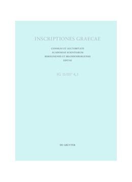 Abbildung von Curbera | Dedicationes et tituli sacri | 1. Auflage | 2019 | beck-shop.de
