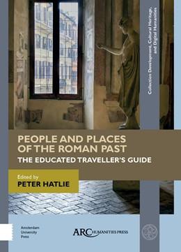 Abbildung von Hatlie | People and Places of the Roman Past | 1. Auflage | 2021 | beck-shop.de