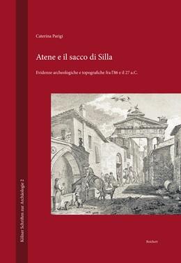 Abbildung von Parigi   Atene e il sacco di Silla   1. Auflage   2019   2   beck-shop.de