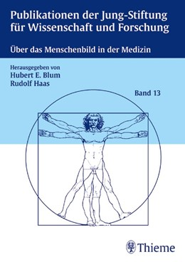 Abbildung von Blum / Ostertag | Über das Menschenbild in der Medizin | 2004 | Bd 13