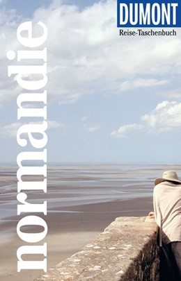 Abbildung von Simon | DuMont Reise-Taschenbuch Reiseführer Normandie | 1. Auflage | 2019 | beck-shop.de
