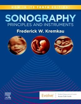 Abbildung von Kremkau   Sonography Principles and Instruments   10. Auflage   2019   beck-shop.de