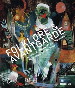Abbildung von Baudin / Knorpp | Folklore & Avantgarde | 2020 | Rezeption volkstümlicher Tradi...