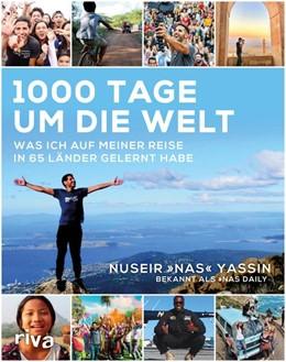 Abbildung von Yassin | 1000 Tage um die Welt | 2019 | Was ich auf meiner Reise in 65...