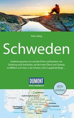 Abbildung von Juling | DuMont Reise-Handbuch Reiseführer Schweden | 5. Auflage | 2019 | beck-shop.de
