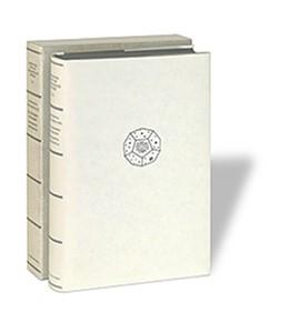 Abbildung von Johannes Kepler Gesammelte Werke • Ausgabe in Halb-Pergament, Band 5: Chronologische Schriften | 1953