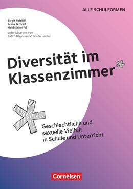 Abbildung von Palzkill / Pohl   Diversität im Klassenzimmer   1. Auflage   2020   beck-shop.de