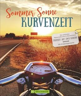 Abbildung von Deleker / Wahmkow | Sommer, Sonne, Kurvenzeit | 1. Auflage | 2020 | beck-shop.de