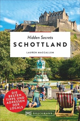 Abbildung von Maccullum / Maccallum | Hidden Secrets Schottland | 1. Auflage | 2019 | beck-shop.de