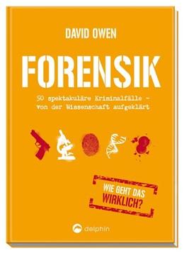 Abbildung von Owen | Forensik | 1. Auflage | 2019 | beck-shop.de