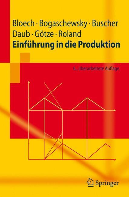 Produktabbildung für 978-3-540-75222-6