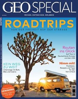 Abbildung von Kucklick | GEO Special 03/2019 - Roadtrips | 1. Auflage | 2019 | beck-shop.de