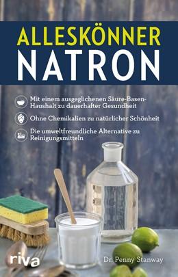 Abbildung von Stanway | Alleskönner Natron | 1. Auflage | 2019 | beck-shop.de