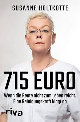 Abbildung von Holtkotte | 715 Euro | 2019 | Wenn die Rente nicht zum Leben...