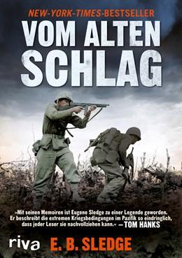 Abbildung von Sledge | Vom alten Schlag | 1. Auflage | 2019 | beck-shop.de