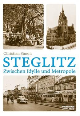 Abbildung von Simon | Steglitz | 1. Auflage | 2019 | beck-shop.de
