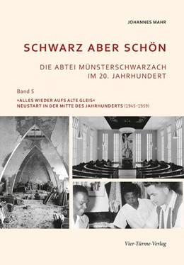 Abbildung von Mahr | Schwarz aber schön | 1. Auflage | 2019 | beck-shop.de