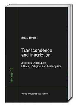 Abbildung von Evink | Transcendence and Inscription | 1. Auflage | 2019 | beck-shop.de