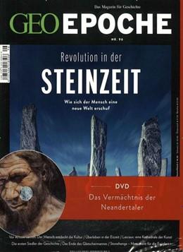 Abbildung von Schaper   GEO Epoche mit DVD 96/2019 - Revolution in der Steinzeit   2019   DVD: Das Vermächtnis der Neand...