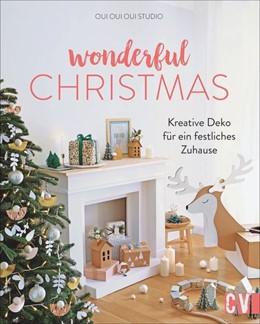 Abbildung von Oui Oui Oui Studio   Wonderful Christmas   1. Auflage   2019   beck-shop.de