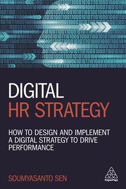 Abbildung von Sen | Digital HR Strategy | 1. Auflage | 2020 | beck-shop.de