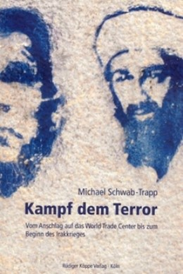 Abbildung von Schwab-Trapp | Kampf dem Terror | 1. Auflage | 2007 | 7 | beck-shop.de